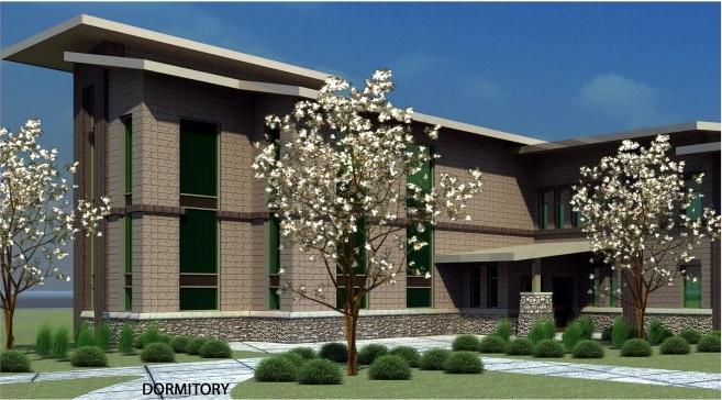 $41 million bid awarded for Riverton job training center