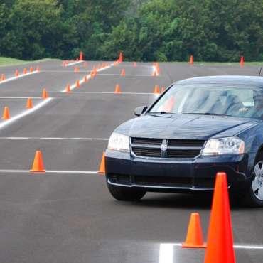 Riverton Driver's Education Course
