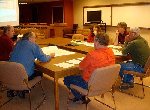 Job Corps Center curriculum under development