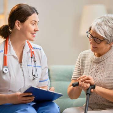 Fremont County Certified Nursing Assistant Association – August 2020