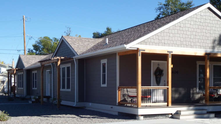FC BOCES Student Built Duplex to receive LEED Certification; First in Riverton and Wyoming